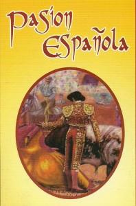 Logo Passione Spagnola